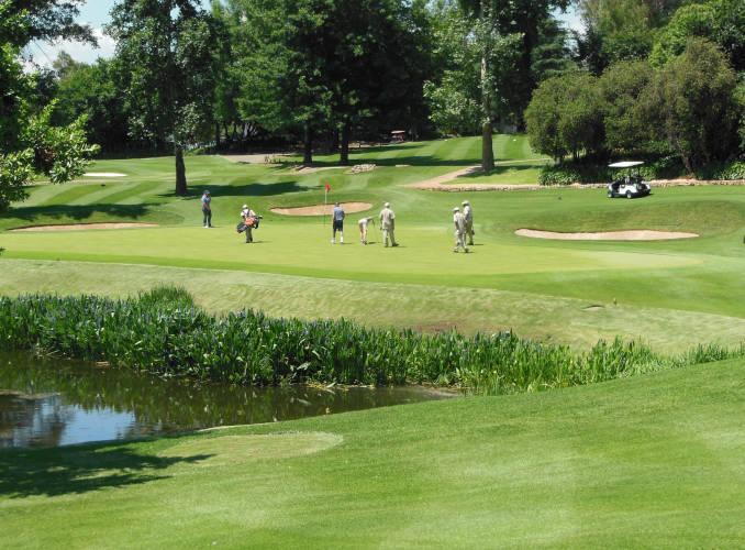 2020 Golf Day