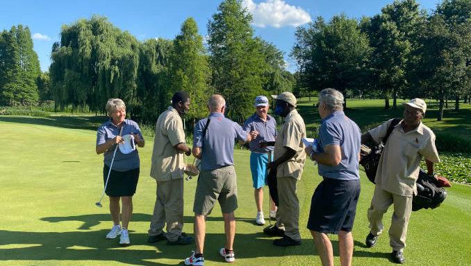 Plastomark Golf Day 2020